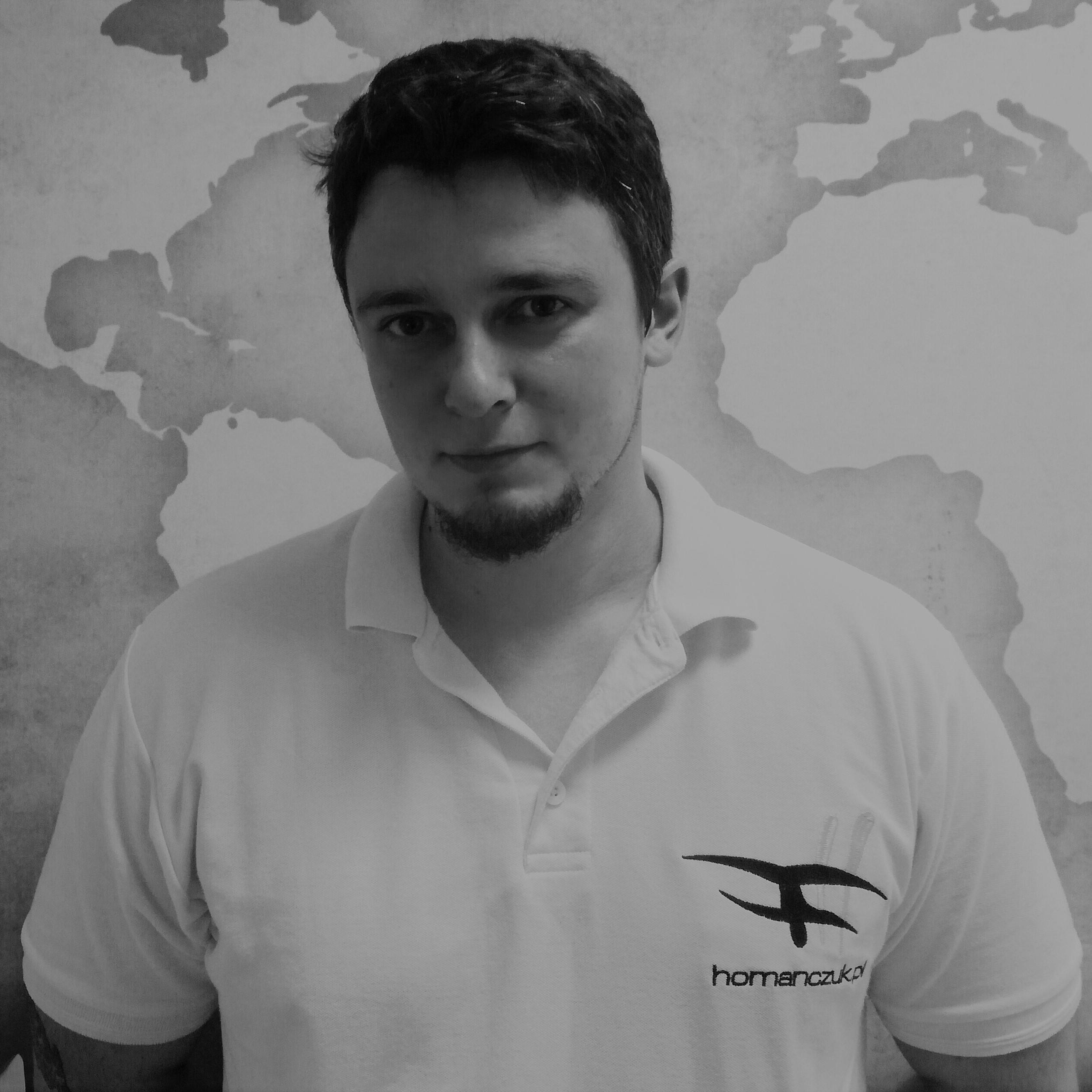Tadeusz Jr. Homańczuk